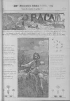 Praca: tygodnik illustrowany. 1901.05.26 R.5 nr21