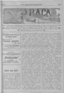 Praca: tygodnik illustrowany. 1901.06.09 R.5 nr23