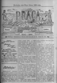 Praca: tygodnik illustrowany. 1902.03.30 R.6 nr13