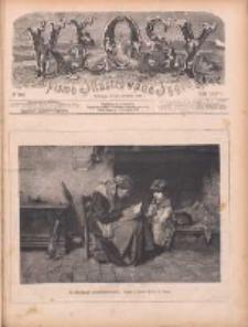 Kłosy: czasopismo ilustrowane, tygodniowe, poświęcone literaturze, nauce i sztuce 1883.11.10(22) T.37 Nr960