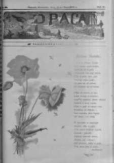 Praca: tygodnik illustrowany. 1902.05.18 R.6 nr20
