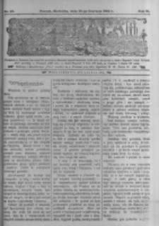 Praca: tygodnik illustrowany. 1902.06.22 R.6 nr25