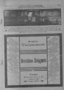 Praca: tygodnik illustrowany. 1902.09.14 R.6 nr37