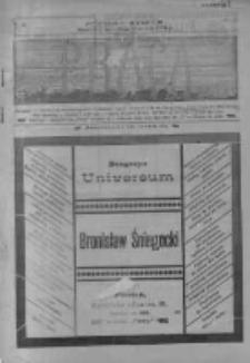 Praca: tygodnik illustrowany. 1902.09.21 R.6 nr38