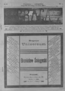Praca: tygodnik illustrowany. 1902.09.28 R.6 nr39