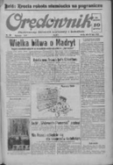Orędownik: ilustrowany dziennik narodowy i katolicki 1937.07.14 R.67 Nr159