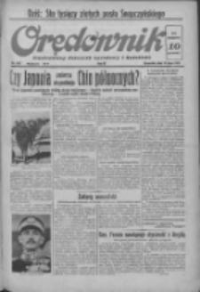 Orędownik: ilustrowany dziennik narodowy i katolicki 1937.07.15 R.67 Nr160
