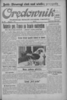 Orędownik: ilustrowany dziennik narodowy i katolicki 1937.07.23 R.67 Nr167