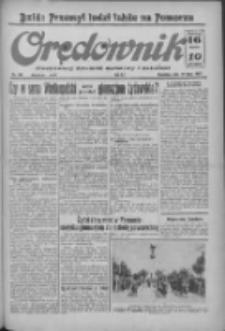 Orędownik: ilustrowany dziennik narodowy i katolicki 1937.07.25 R.67 Nr169