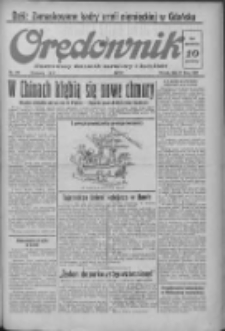 Orędownik: ilustrowany dziennik narodowy i katolicki 1937.07.27 R.67 Nr170