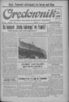 Orędownik: ilustrowany dziennik narodowy i katolicki 1937.07.28 R.67 Nr171