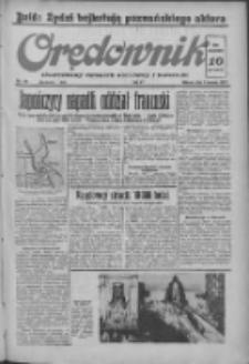 Orędownik: ilustrowany dziennik narodowy i katolicki 1937.08.03 R.67 Nr176