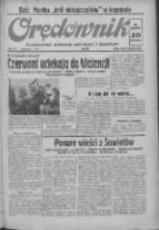 Orędownik: ilustrowany dziennik narodowy i katolicki 1937.08.04 R.67 Nr177