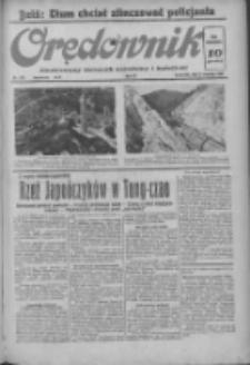 Orędownik: ilustrowany dziennik narodowy i katolicki 1937.08.05 R.67 Nr178