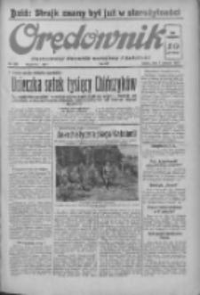 Orędownik: ilustrowany dziennik narodowy i katolicki 1937.08.07 R.67 Nr180