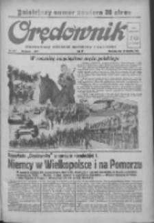 Orędownik: ilustrowany dziennik narodowy i katolicki 1937.08.15 R.67 Nr187
