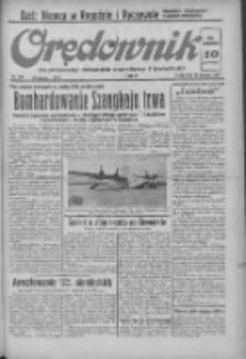 Orędownik: ilustrowany dziennik narodowy i katolicki 1937.08.18 R.67 Nr189