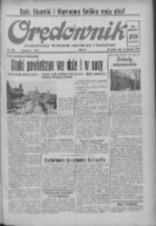Orędownik: ilustrowany dziennik narodowy i katolicki 1937.08.19 R.67 Nr190