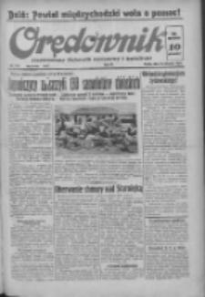 Orędownik: ilustrowany dziennik narodowy i katolicki 1937.08.20 R.67 Nr191