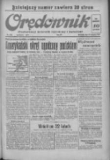Orędownik: ilustrowany dziennik narodowy i katolicki 1937.08.22 R.67 Nr193
