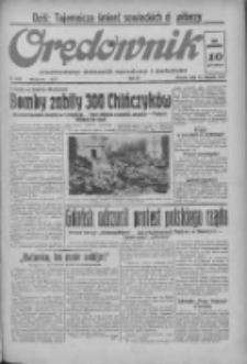 Orędownik: ilustrowany dziennik narodowy i katolicki 1937.08.31 R.67 Nr200