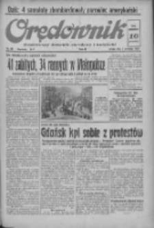 Orędownik: ilustrowany dziennik narodowy i katolicki 1937.09.01 R.67 Nr201