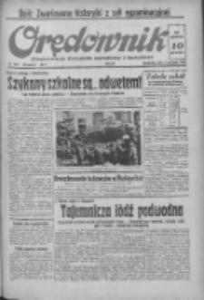 Orędownik: ilustrowany dziennik narodowy i katolicki 1937.09.02 R.67 Nr202