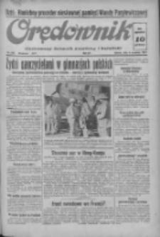 Orędownik: ilustrowany dziennik narodowy i katolicki 1937.09.04 R.67 Nr204