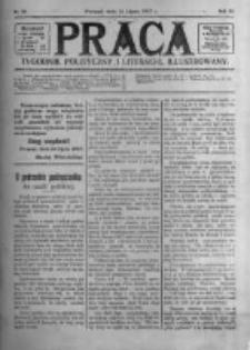 Praca: tygodnik polityczny i literacki, illustrowany. 1907.07.28 R.11 nr30