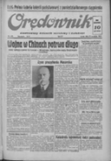 Orędownik: ilustrowany dziennik narodowy i katolicki 1937.09.15 R.67 Nr213