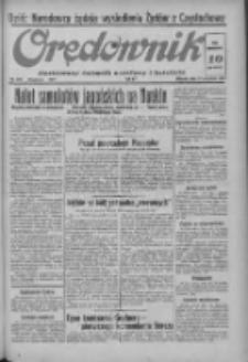 Orędownik: ilustrowany dziennik narodowy i katolicki 1937.09.21 R.67 Nr218