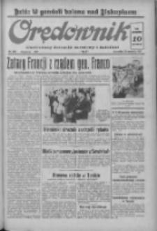 Orędownik: ilustrowany dziennik narodowy i katolicki 1937.09.23 R.67 Nr220