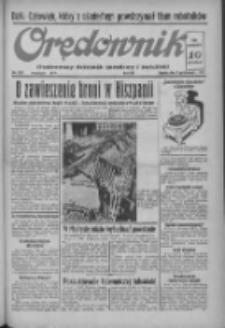 Orędownik: ilustrowany dziennik narodowy i katolicki 1937.10.02 R.67 Nr228