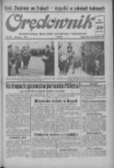 Orędownik: ilustrowany dziennik narodowy i katolicki 1937.10.06 R.67 Nr231