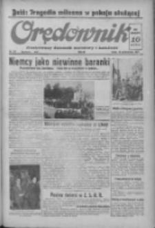 Orędownik: ilustrowany dziennik narodowy i katolicki 1937.10.13 R.67 Nr237