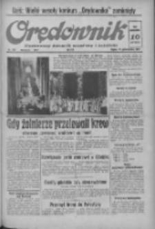 Orędownik: ilustrowany dziennik narodowy i katolicki 1937.10.22 R.67 Nr245