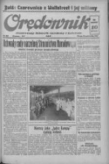 Orędownik: ilustrowany dziennik narodowy i katolicki 1937.10.26 R.67 Nr248