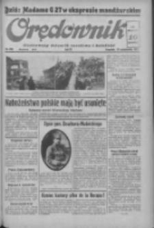 Orędownik: ilustrowany dziennik narodowy i katolicki 1937.10.28 R.67 Nr250
