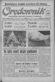 Orędownik: ilustrowany dziennik narodowy i katolicki 1937.10.31 R.67 Nr253
