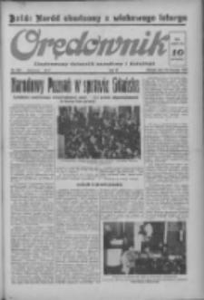Orędownik: ilustrowany dziennik narodowy i katolicki 1937.11.16 R.67 Nr264