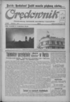 Orędownik: ilustrowany dziennik narodowy i katolicki 1937.11.20 R.67 Nr268