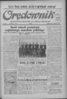 Orędownik: ilustrowany dziennik narodowy i katolicki 1937.11.27 R.67 Nr274