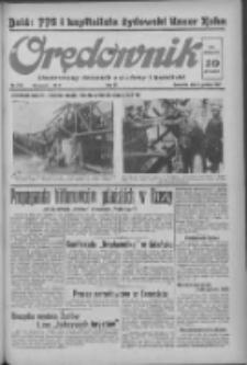 Orędownik: ilustrowany dziennik narodowy i katolicki 1937.12.02 R.67 Nr278