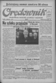 Orędownik: ilustrowany dziennik narodowy i katolicki 1937.12.05 R.67 Nr281