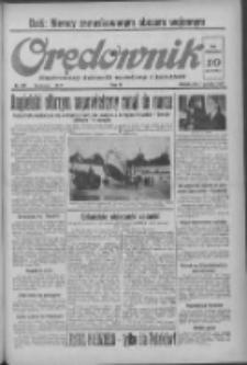 Orędownik: ilustrowany dziennik narodowy i katolicki 1937.12.07 R.67 Nr282