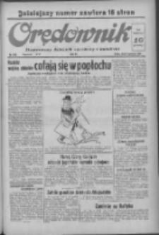 Orędownik: ilustrowany dziennik narodowy i katolicki 1937.12.08 R.67 Nr283