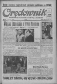 Orędownik: ilustrowany dziennik narodowy i katolicki 1937.12.10 R.67 Nr284