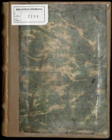 Memorabilium rerum et hominum coaevorum descriptio ab orbe condito ad annum [...] 1585 [rom.] Auctore Christophoro Warsevicio