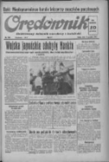 Orędownik: ilustrowany dziennik narodowy i katolicki 1937.12.15 R.67 Nr288