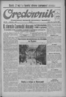 Orędownik: ilustrowany dziennik narodowy i katolicki 1937.12.22 R.67 Nr294